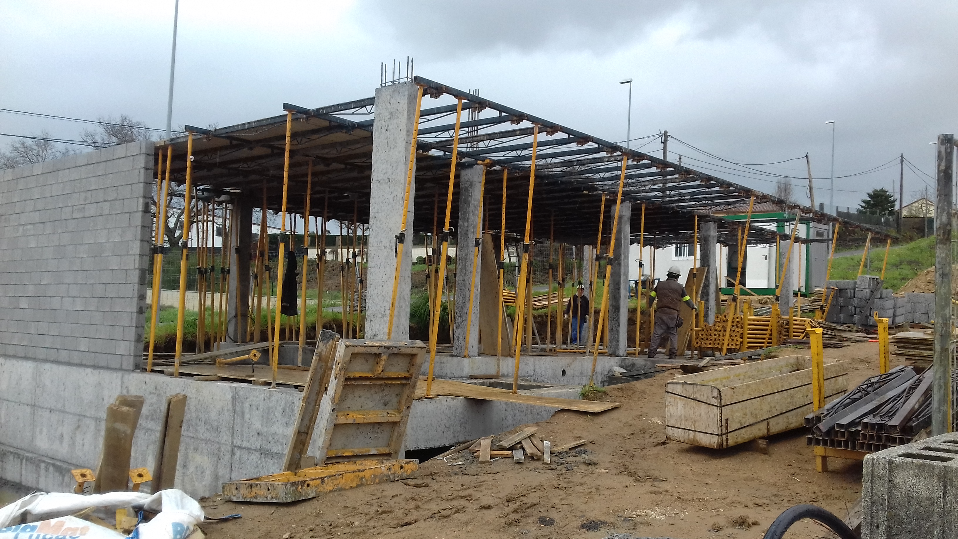 construccion vivienda raices
